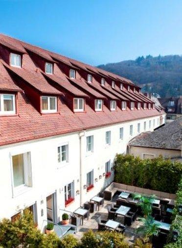 Stadthotel Kolping Freiburg
