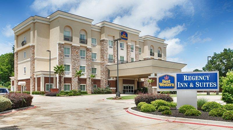 Comfort Inn & Suites Longview