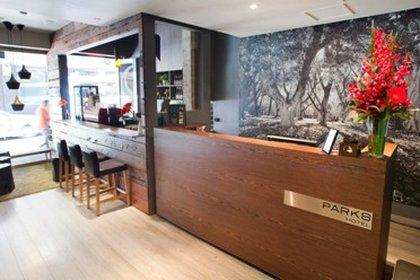 Park8 Hotel Sydney - by 8Hotels