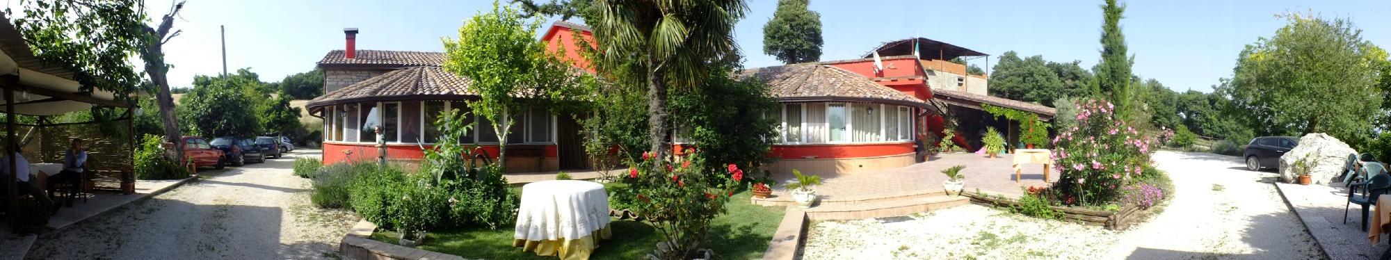 Aia Di Lazzaro - Contry House
