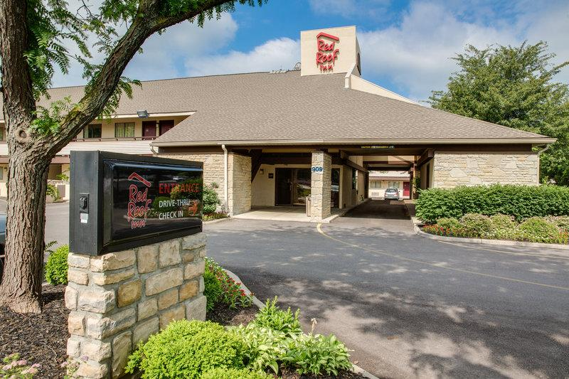 ‪Red Roof Inn Columbus Northeast-Westerville‬