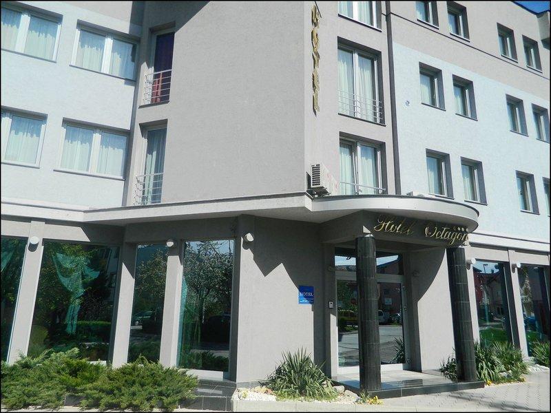호텔 옥타곤