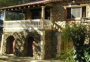 Casas Rurales La Villa del Gordo