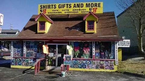 Shirts Gifts & More
