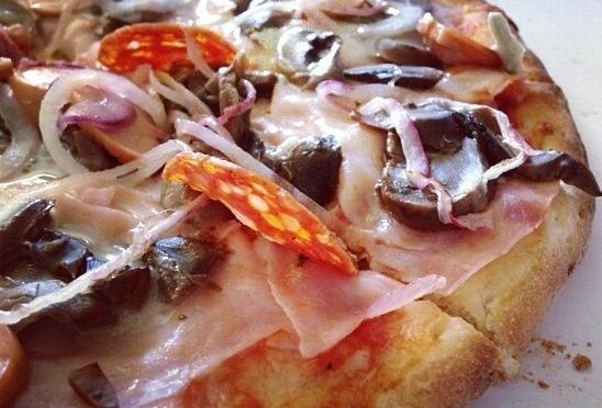 Pizzeria Liola