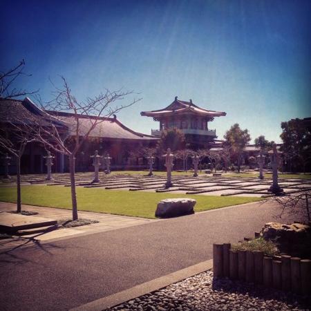Fo Guang Shan Temple