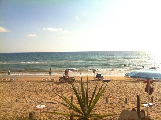 La Playa Caliente