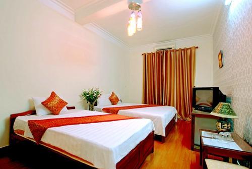 Grand Holiday Hotel 2 Hanoi