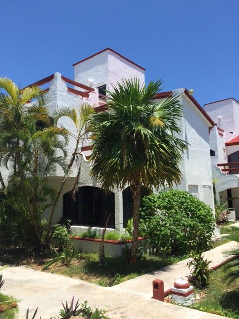 Villas Hinaha