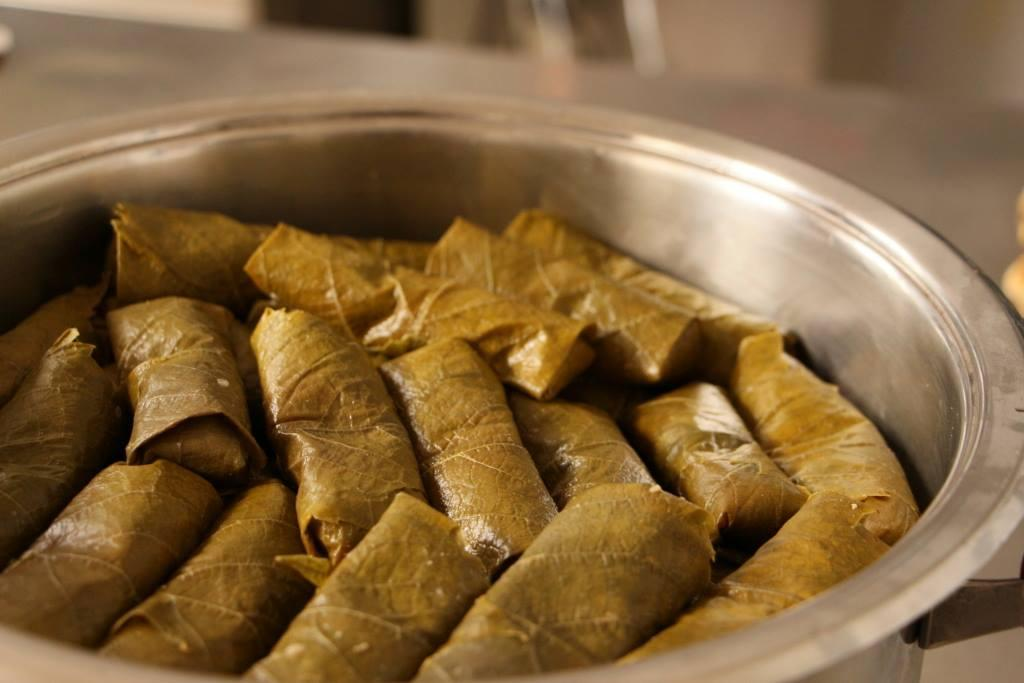 Cafe ararat santa cruz de tenerife restaurant reviews for Ararat armenian cuisine