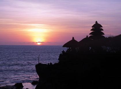 Bali Vacations - Day Tours