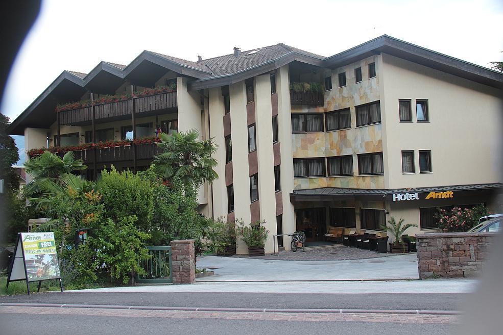 Hotel Arndt