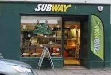Subway Haddington