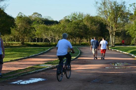 Parque Getulio Vargas
