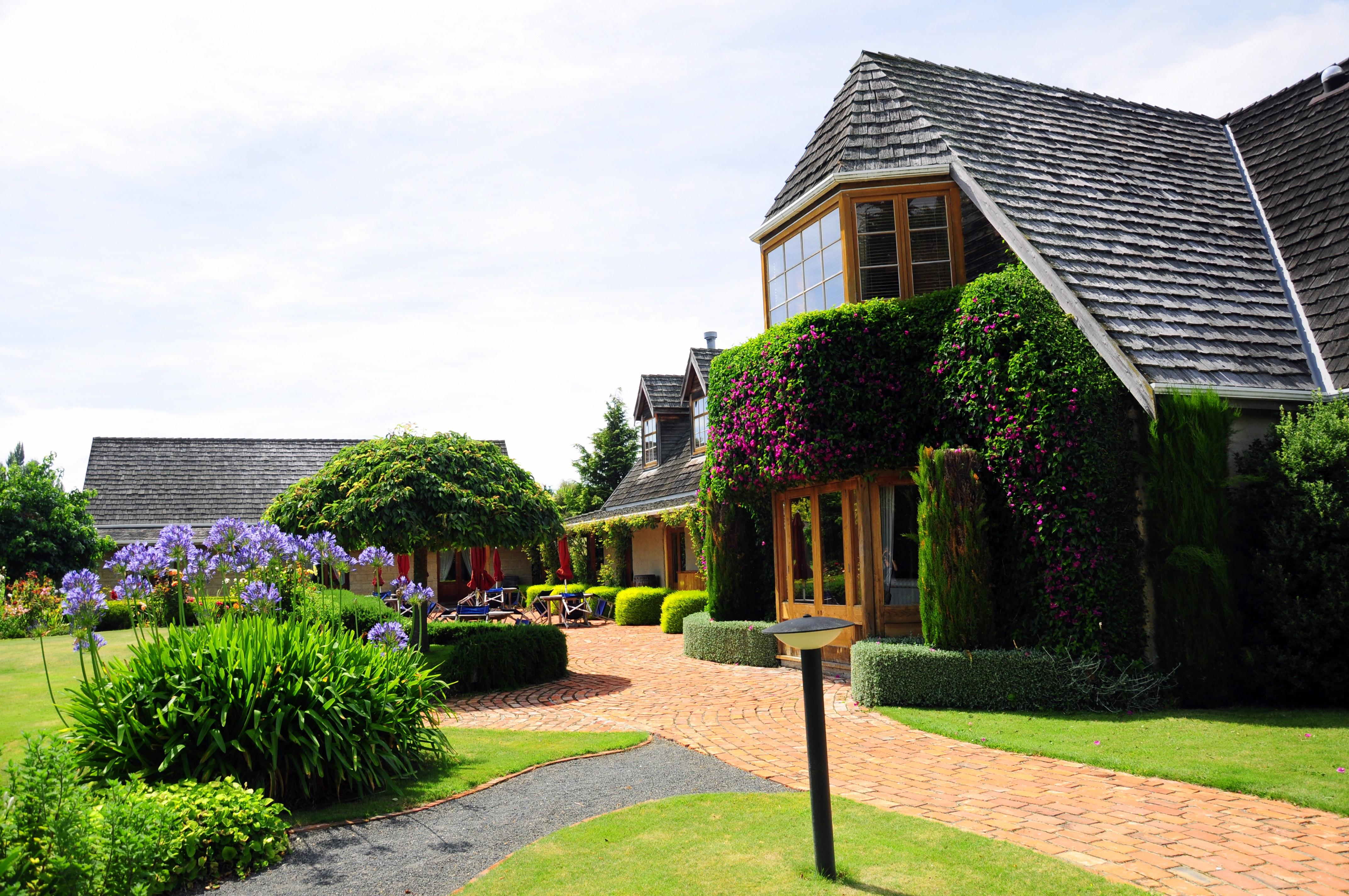 Fyffe Country Lodge