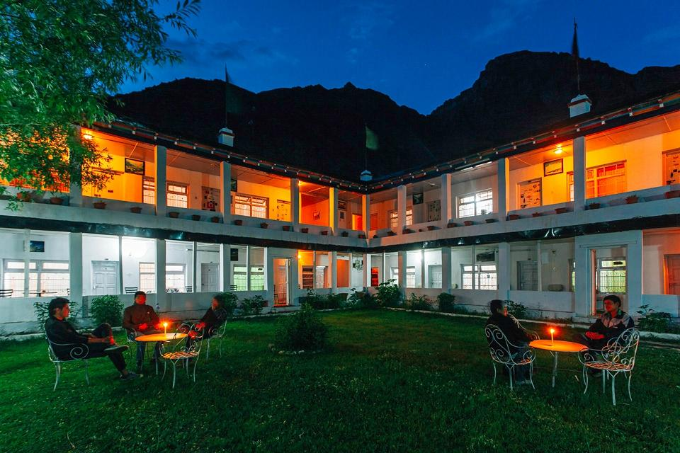 Kaza India  city photo : Sakya Abode Kaza, India 2016 Guest house Reviews TripAdvisor