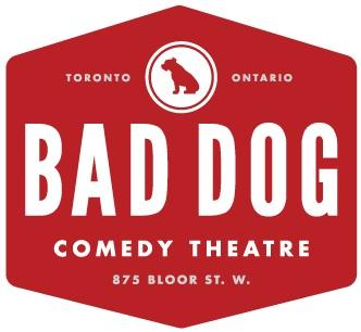 Bad Dog Comedy Theatre