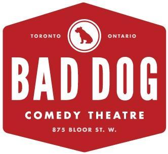 Bad Dog Comedy Theatre