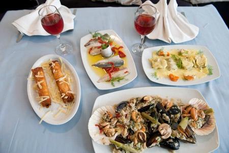 Ta Nisia Restaurant