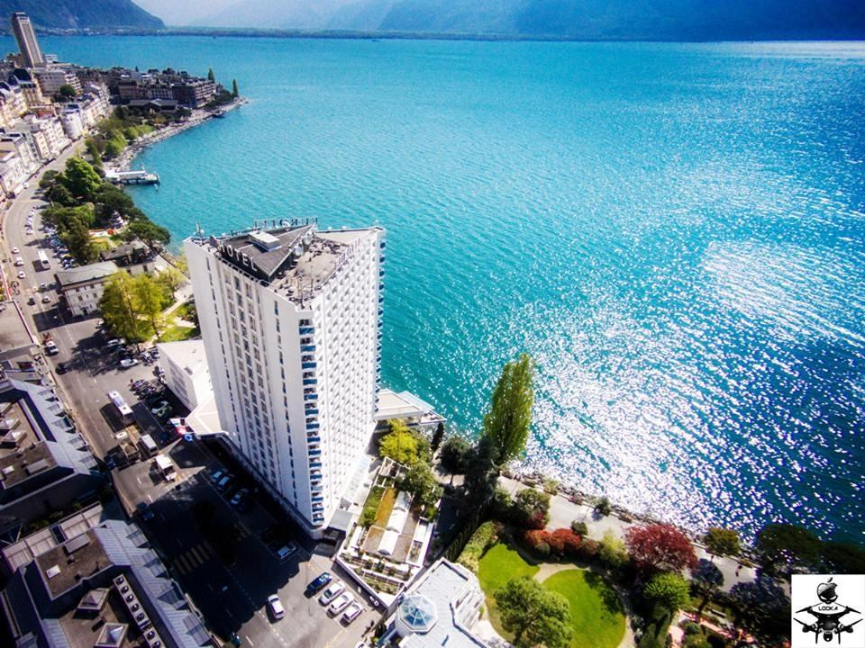 Eurotel Riviera Montreux