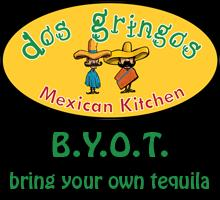 Dos Gringos Mexican Kitchen