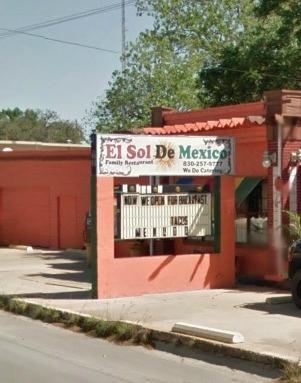 El Sol De Mexico