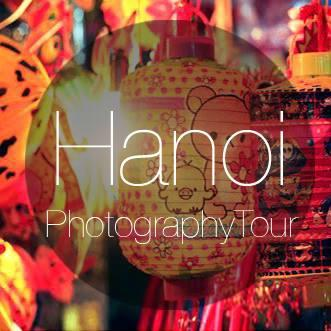 Hanoi Photography - Private Day Tour