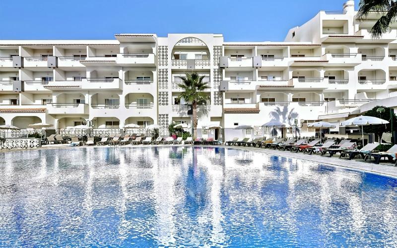 Luna Miramar Albufeira Algarve Portugal Hotel Reviews Photos Price Comparison Tripadvisor