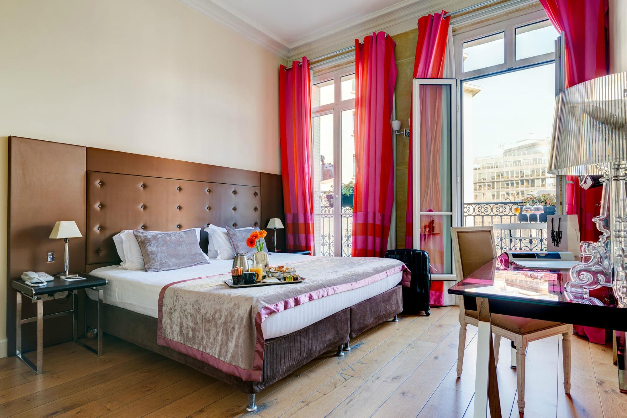 Hotel Le 123 Elysees - Astotel