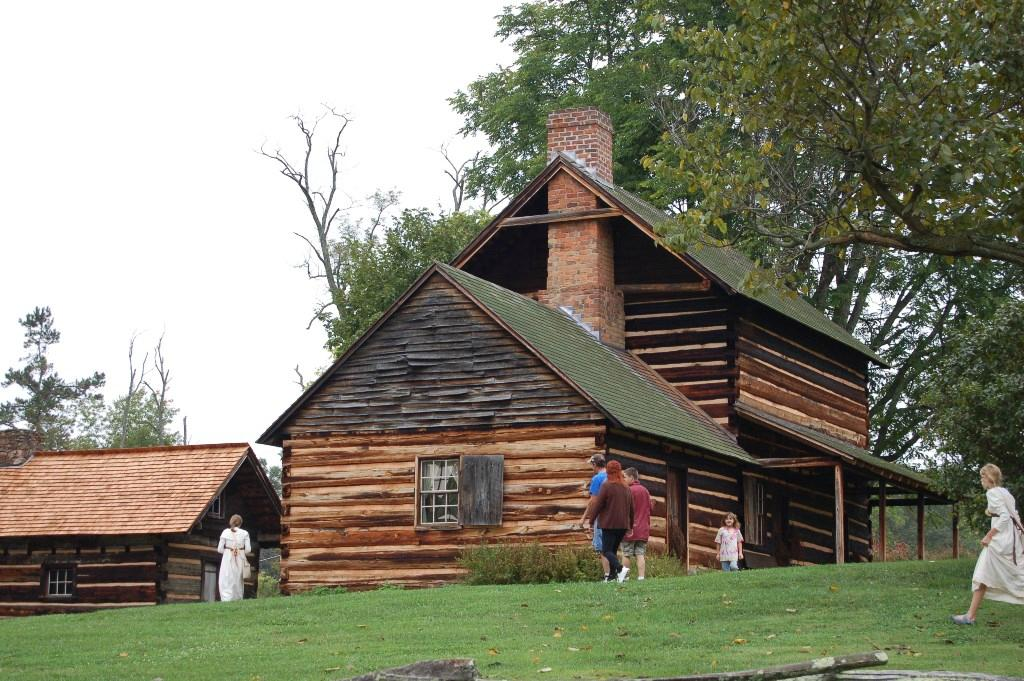 Vance Birthplace Weaverville Tripadvisor