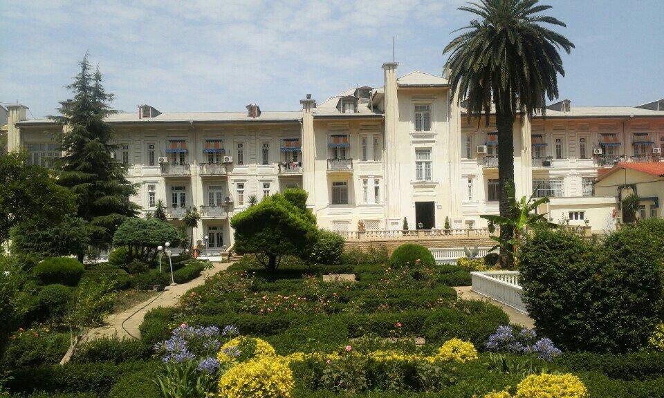 Ramsar Hotel