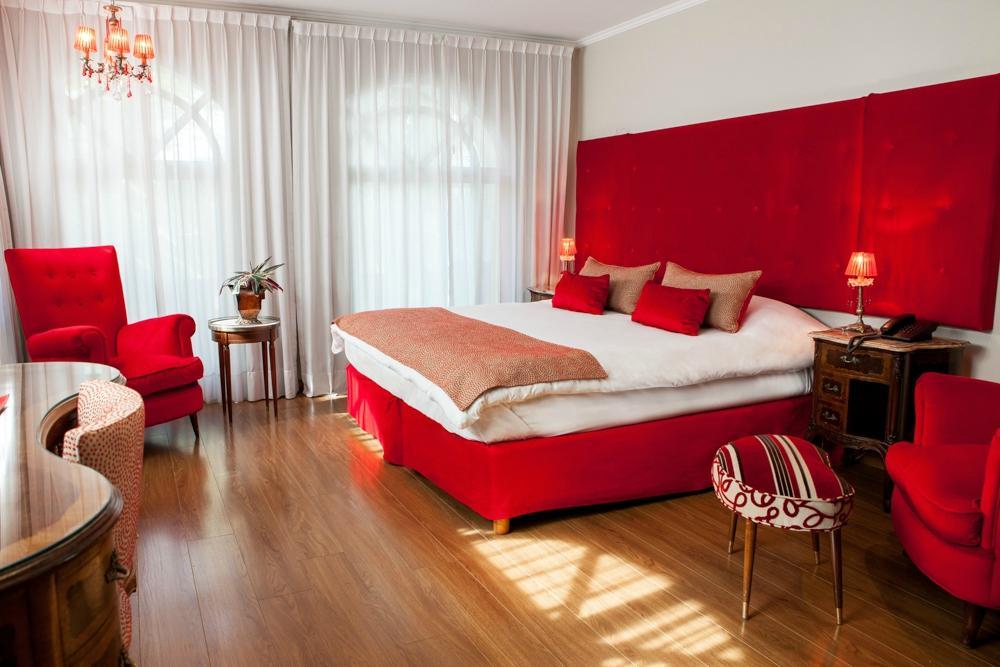 랑데부 호텔 부에노스아이레스