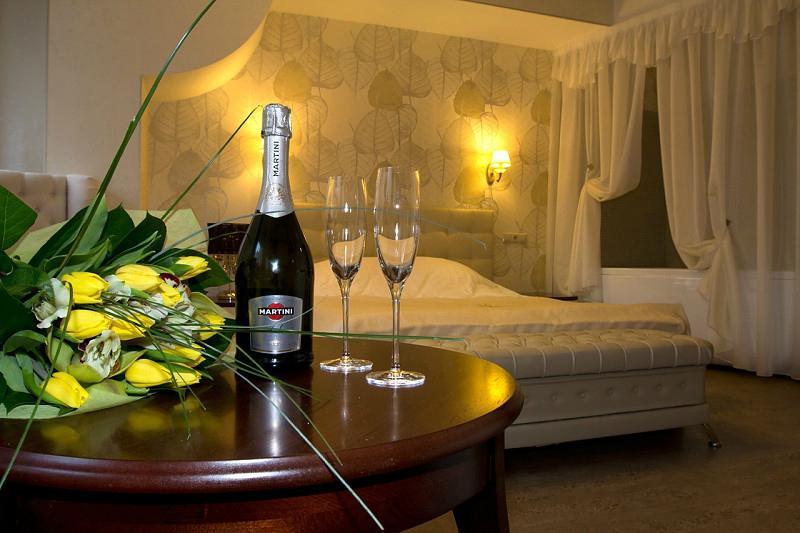 D'Hotel Shhukinskaya
