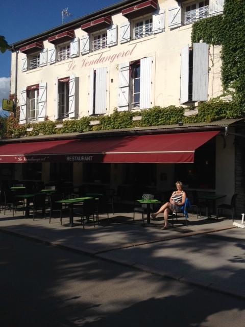 Hotel Le Vendangerot