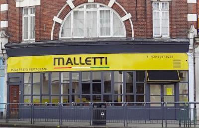 Malletti