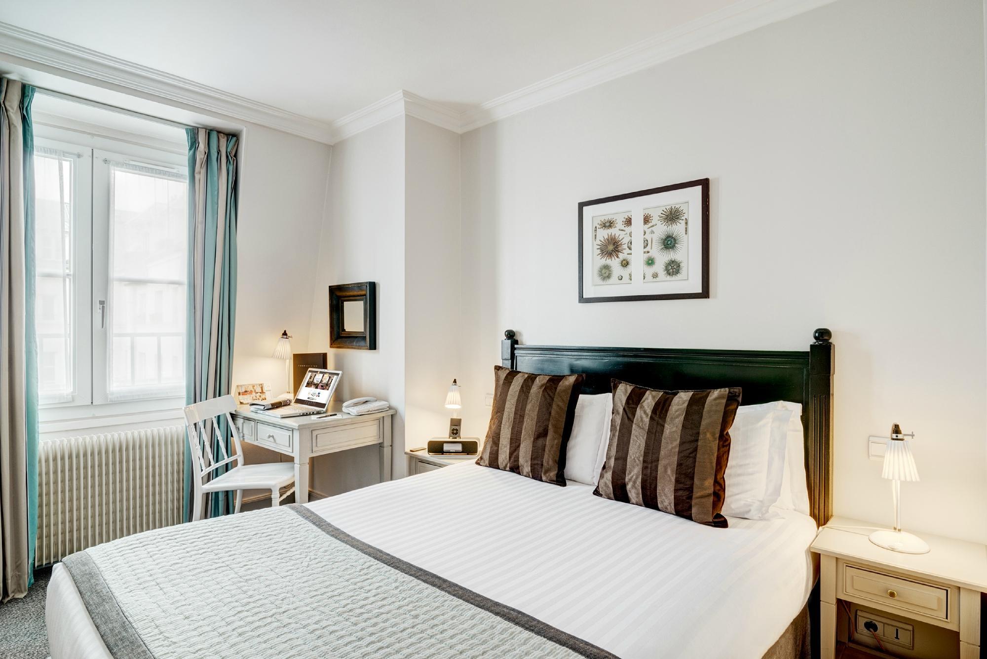 Hotel Malte Opera - Astotel