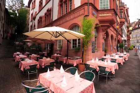 Restaurant Schnabel