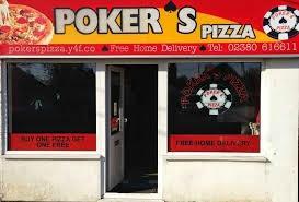 Poker's Pizza