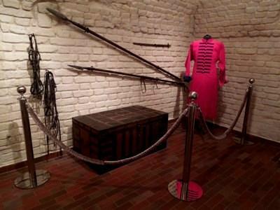 Palace-Museum of Venevitinov