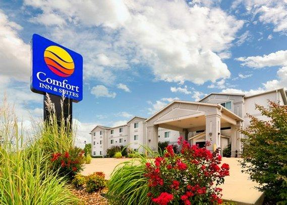Comfort Inn & Suites Ponca City
