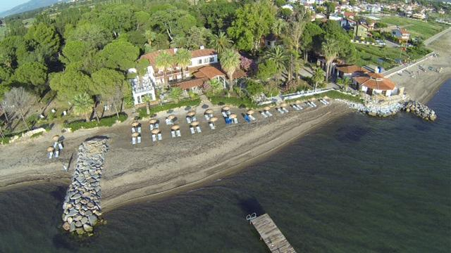 Altin Camp & Park Motel