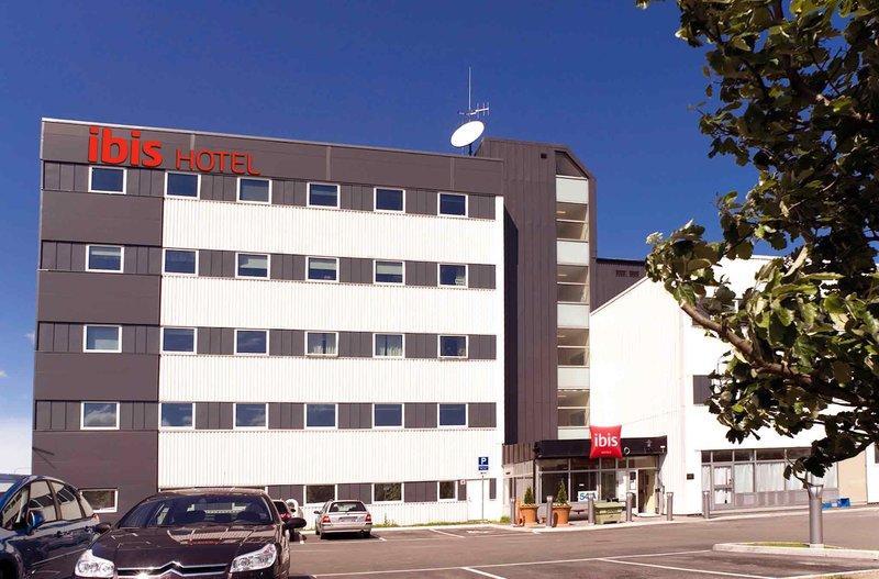 Hotel Ibis Stockholm Spanga