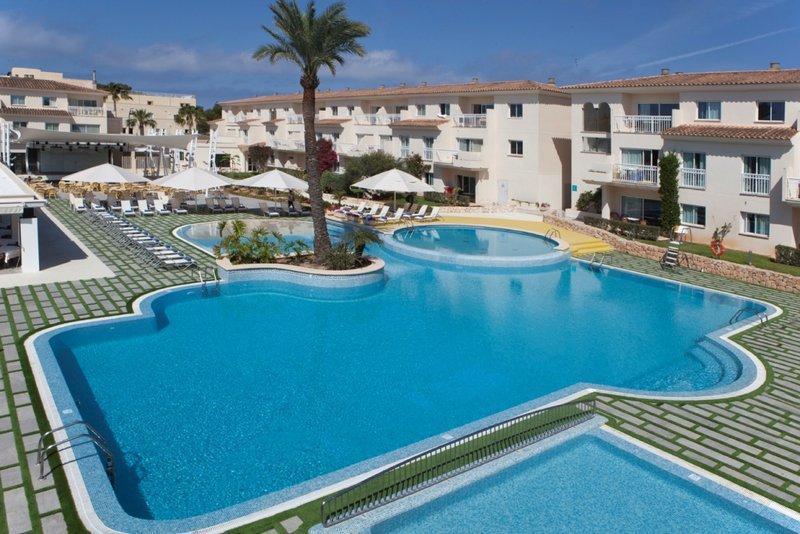 Aparthotel & Hotel Isla de Cabrera
