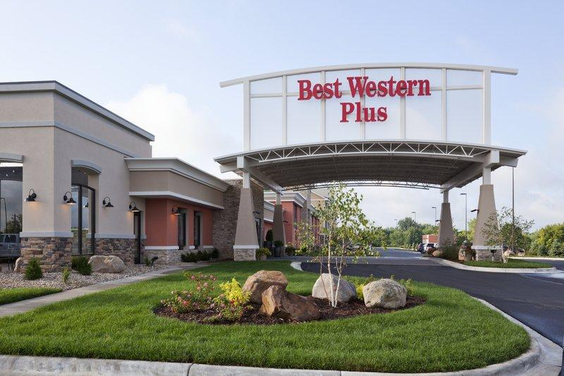 BEST WESTERN PLUS Willmar