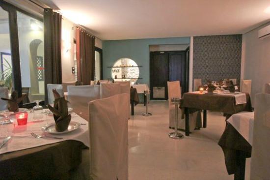 Restaurant l'Opera