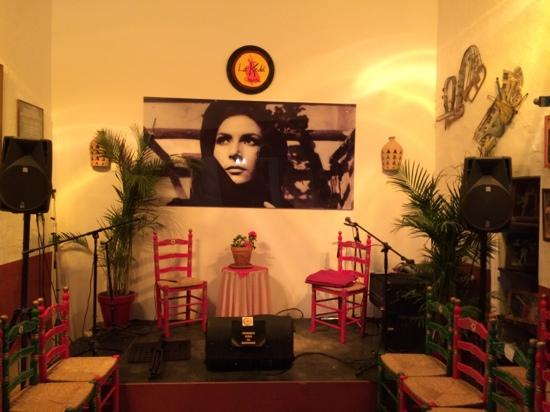 Taberna Flamenca la Keda