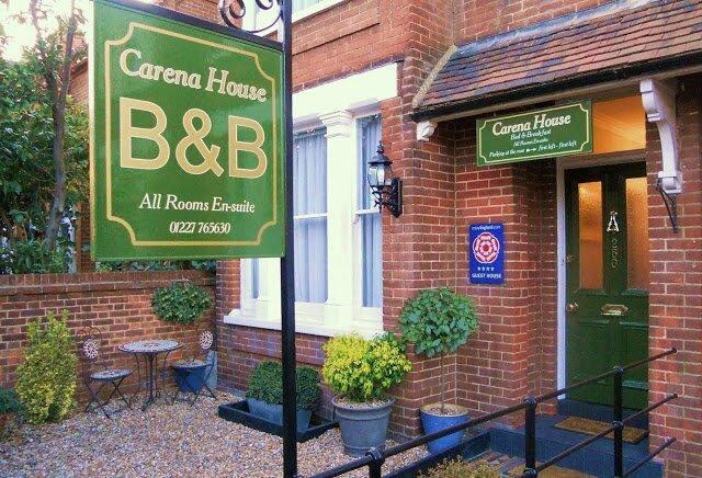 Carena House B&B