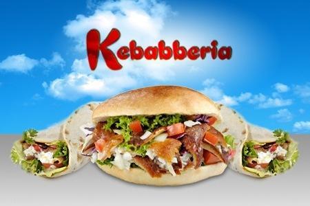 KEBABERIA ARCO