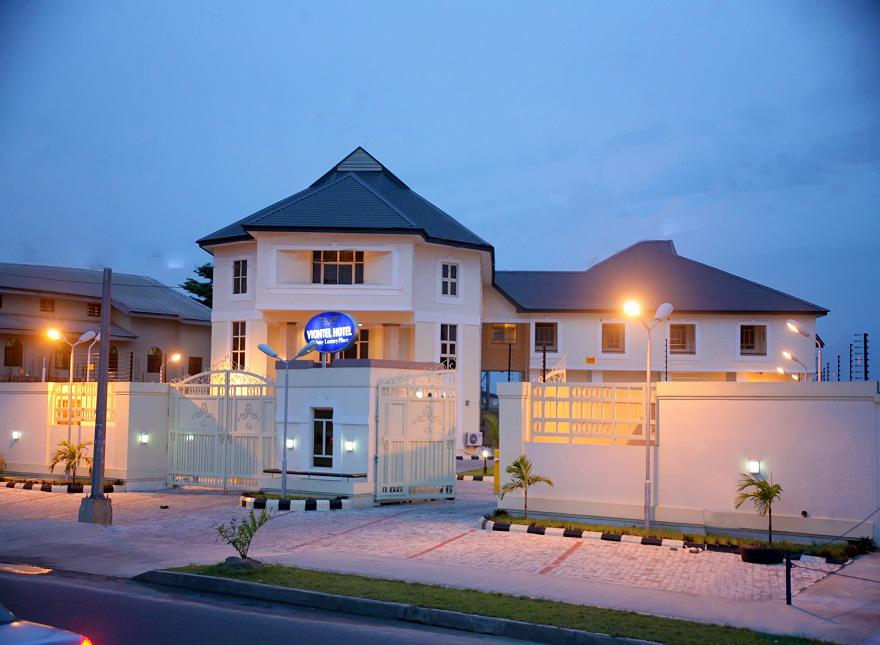 Viontel Hotel