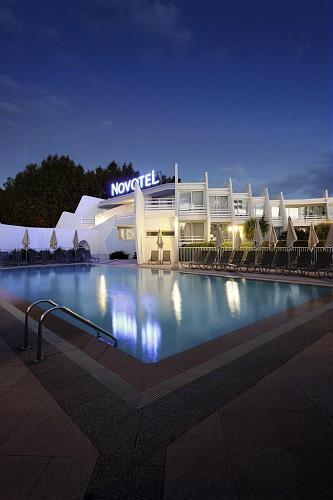 格蘭德叢林高爾夫諾富特酒店